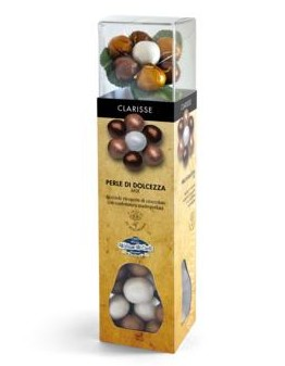 Le Clarisse de Chocolate Perle