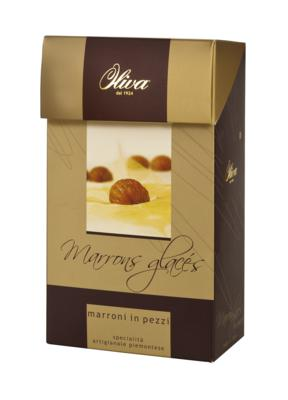 Marron Glaces Box